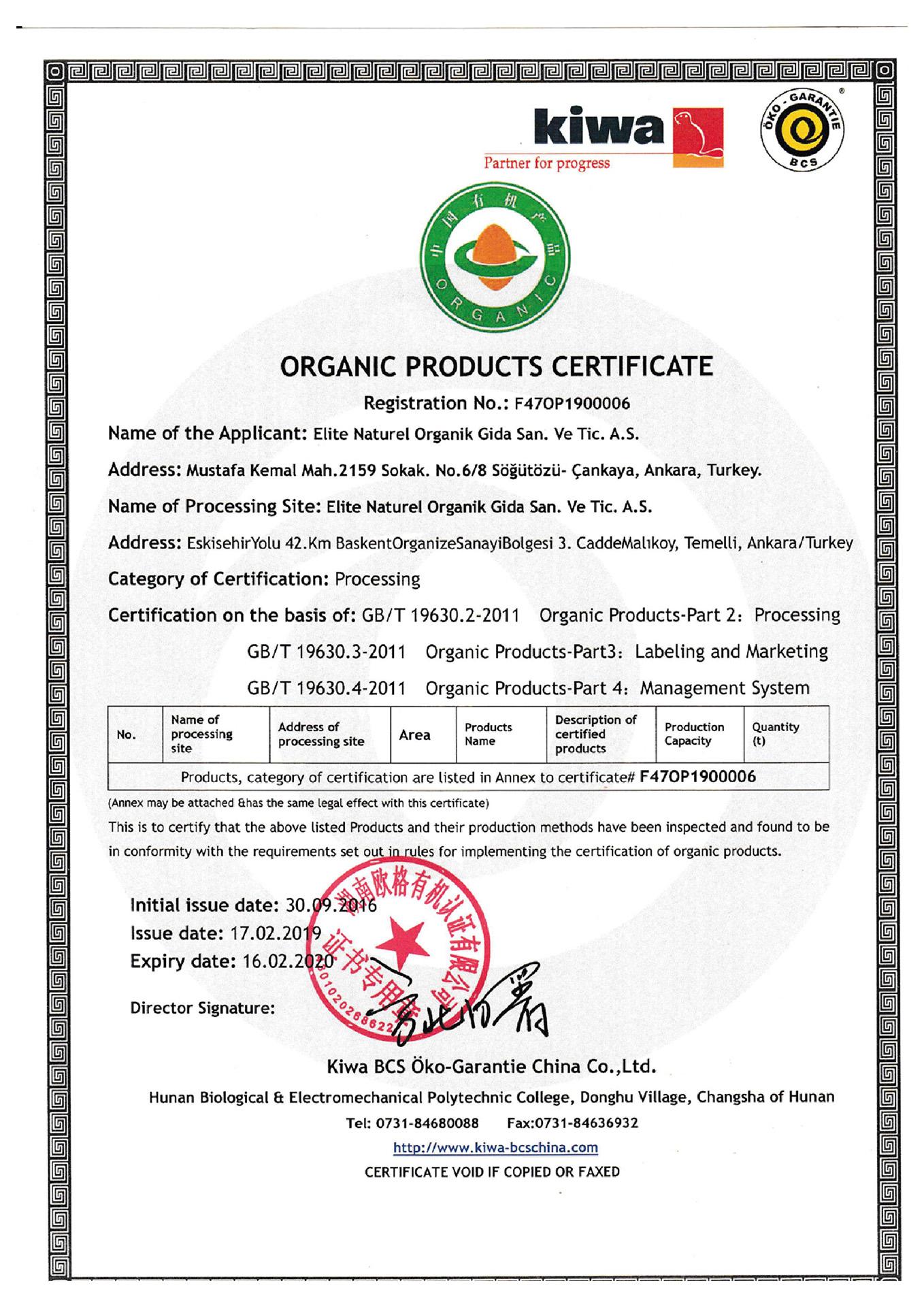 cinorganiksertifikasi